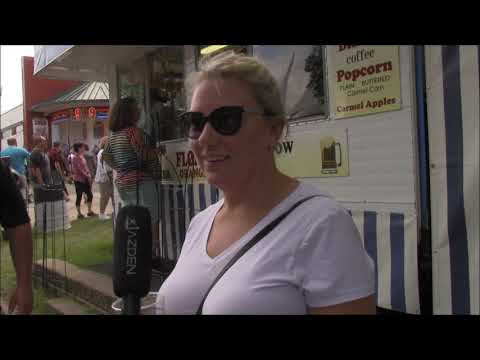 4-H Video Discovery: Food Mystery