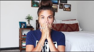 My First Meet Up + More Mixed People Problems?!