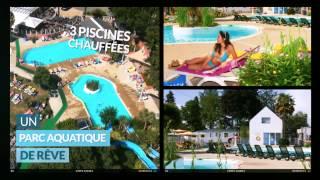 Le Port de Plaisance, un camping de luxe en Bretagne - Campings.Luxe