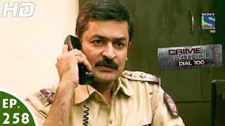 Crime Patrol Dial 100 - क्राइम पेट्रोल - Rajni - Episode 258 - 12th October, 2016