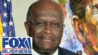 Herman Cain Dead At 74 After Contracting Coronavirus