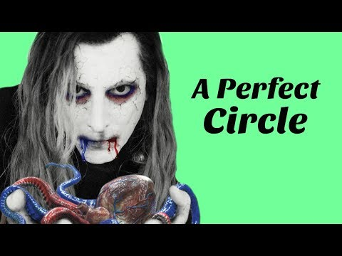Understanding A Perfect Circle