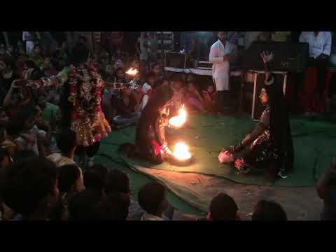 Jagran Hardoi Shubham Holi khele masane me