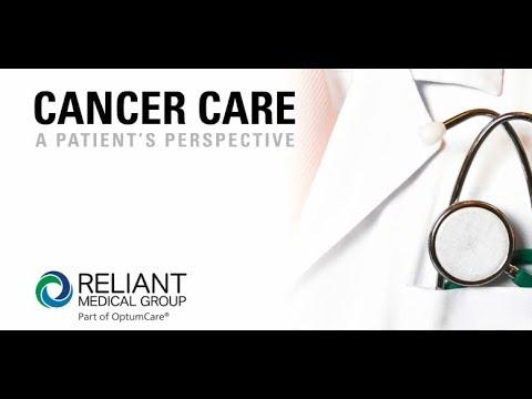 Saint Vincent Cancer and Wellness Center -Reliant Medical