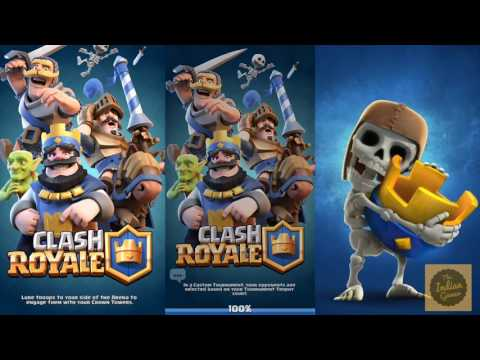 (SUPRCELL) best game clash Royale best beg