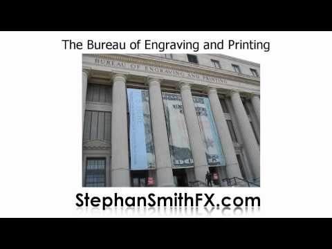 United States Dollar - Video 1 (StephanSmithFX.com)