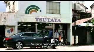 'De tal padre, tal hijo' - Tráiler español (VOSE)