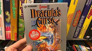 Castlevania III: Dracula's Curse (NES) Full Playthrough w/ Mike Matei