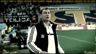 Liga+Ekstra 13 kolejka 27.10.13 Po meczu Lech-Legia (Video należy do CANAL+)