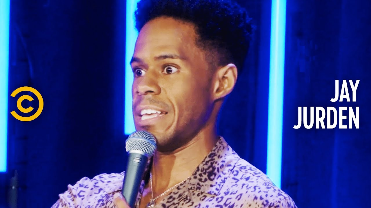 """Jay Jurden: """"My Sexuality Is Just a Salad from McDonald's"""" - Stand-Up Featuring"""