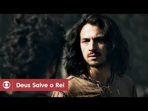 Deus Salve O Rei: capítulo 91 da novela, terça, 24 de abril, na Globo