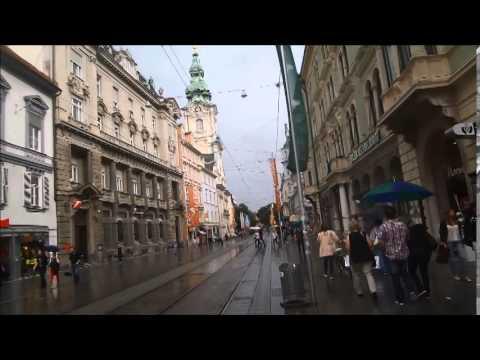 مدينة غراس النمسا   graz city austria