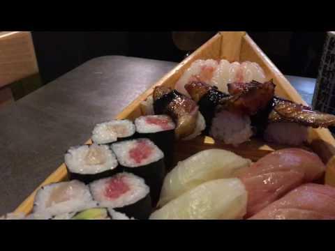 IZAKAYA SEAFOOD RESTAURANT | SAN JOSE | FOOD PORN