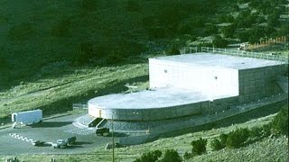 *NEW* Google Earth 2013 Area 51 and Kirtland Airforce Base Tour HD Part 2
