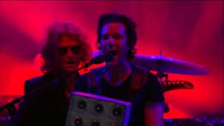 The Killers - Human (Life is Beautiful Festival 2015)