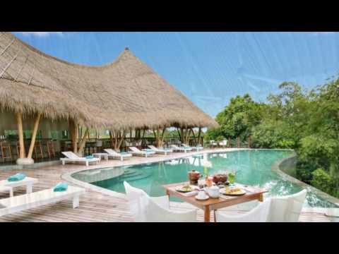 Top Hotels in Canggu Bali