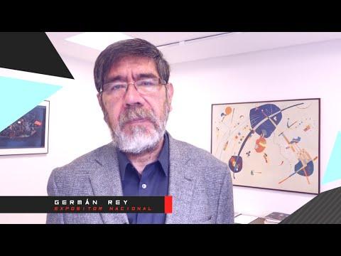 IX EPICdR: Germán Rey