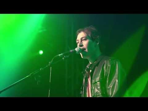 "Matisyahu ""Jerusalem"" Acoustic - 02 Academy, London"