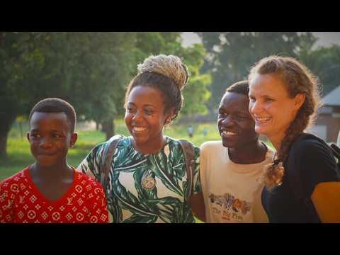 Congo Impact - 2018 DRC Trip