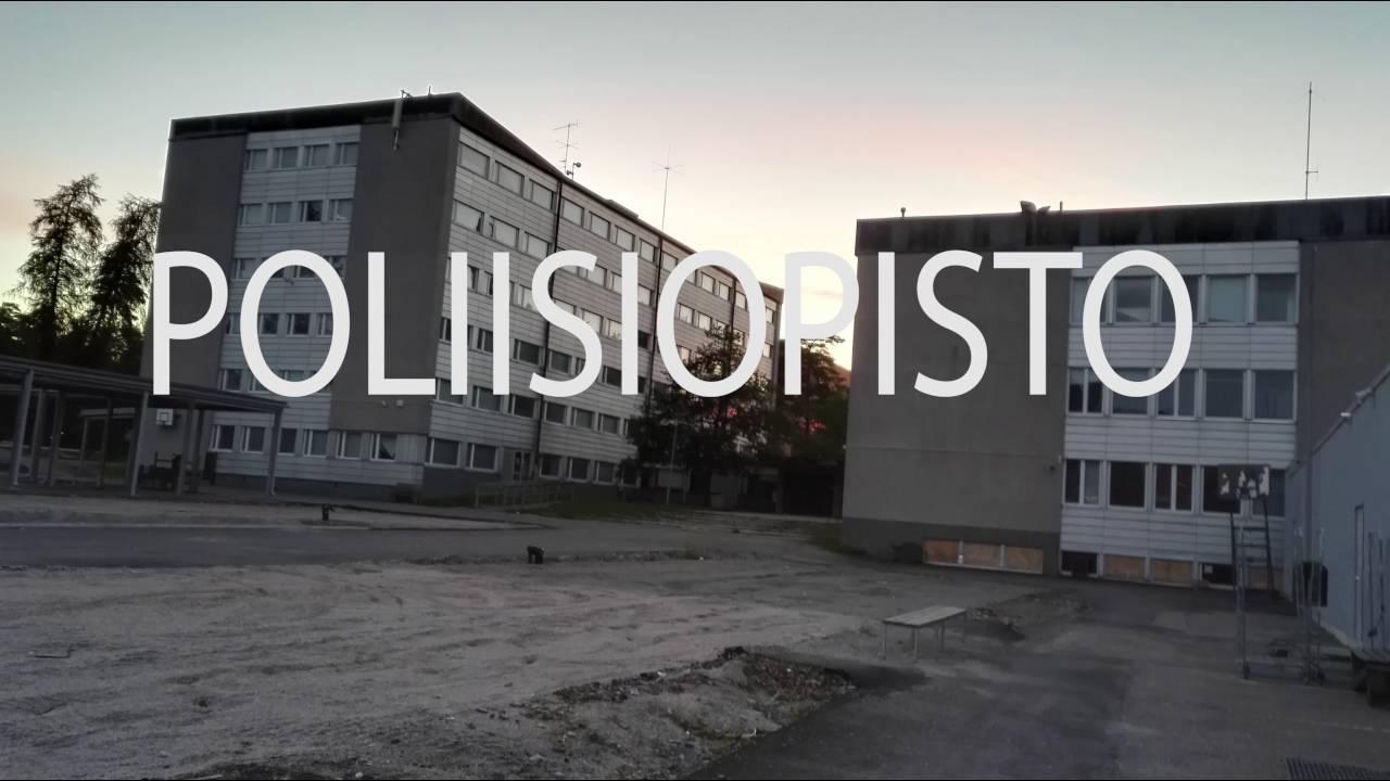 Poliisiopisto Tampere