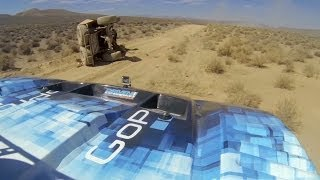 GoPro: Baptism By Fire – Vegas To Reno With Nick Woodman