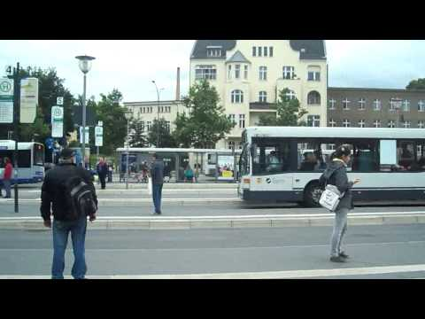 Potsdam Buses - Germany 2011
