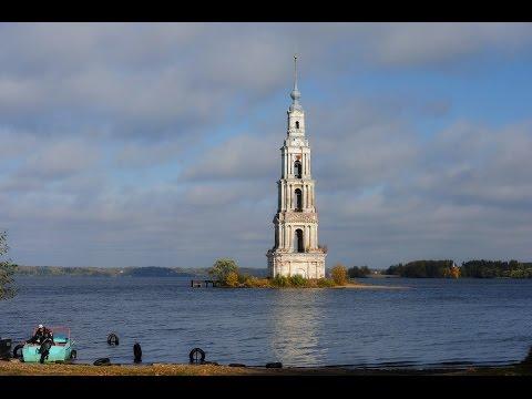 На волжских берегах 2015. День 4. Едем в Калязин, Возвращение (Подведение итогов путешествия)