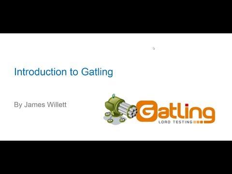 Gatling Introduction