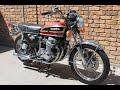 Honda Cb750 1976 For Sale