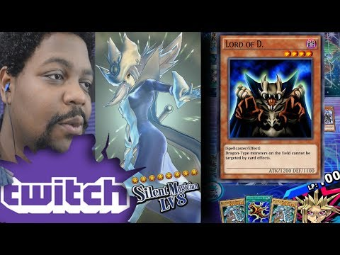 Twitch #1, The Best Misplay OF ALL TIME! || YTDan || Yu-Gi-Oh! Duel Links