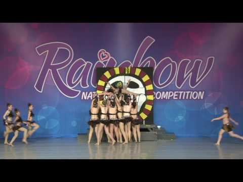 People's Choice// MAYAN - Conservatory of Dance Education [Overland Park, KS]