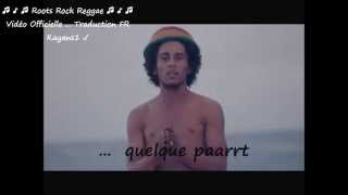 "Bob Marley ""concrete jungle"" traduction FR"