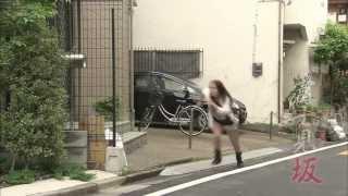 全力坂 No.1332 富士見坂 池見典子 池見典子 検索動画 2