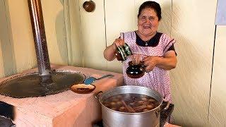 Ponche Navideño De Mi Rancho a Tu Cocina