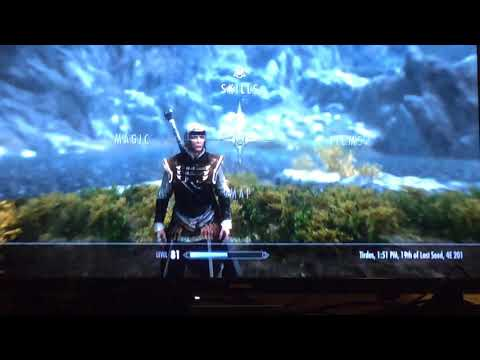 Skyrim Builds: Asta - Black Clover Build - YouTube