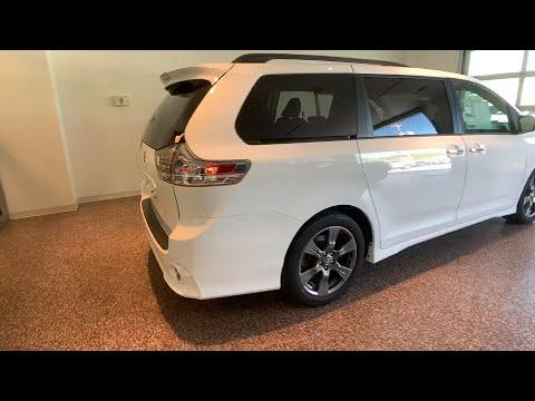 2020 Toyota Sienna Johnson City TN, Kingsport TN, Bristol TN, Knoxville TN, Ashville, NC 20006