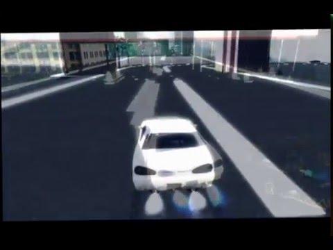 [Orange-P]Drixel Drift[Drift Bandits]