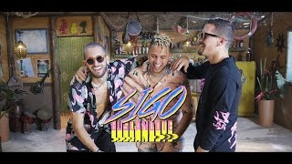 Mau y Ricky & Ovy On The Drums - Sigo Buscandote (Official V...