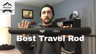Fenwick HMG Travel Rod (Best Travel Rod?)