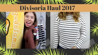 Divisoria Haul - Clothes, Stationary, etc + Giveaway (CLOSED)