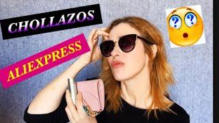 HAUL ALIEXPRESS 2019/CHOLLAZOS