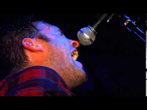 Hit The Lights - Vultures Don't Eat Vans LIVE SHOW [DvdRip] (Pt. 2)