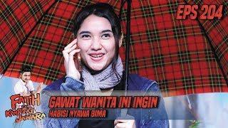 Gawat!! Wanita Ini Ingin Habisi Nyawa Bima - Fatih Di Kampung Jawara Eps 204
