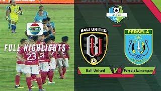 Bali United  3 - 2 Persela Lamongan