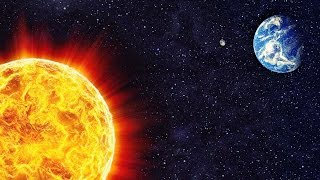 10 Amazing facts about Earth you didn't know