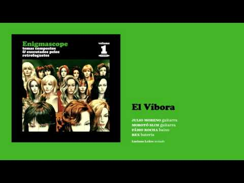 03   El Vibora