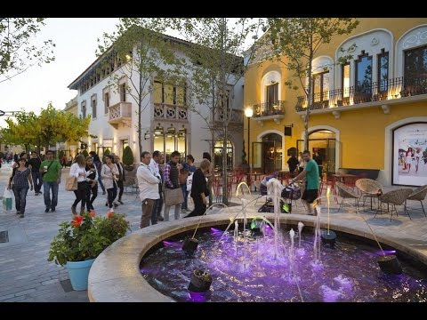 Black Friday In La Roca Village With Barcelona Trips Youtube