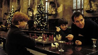 Behind the Scenes of Harry Potter and the Philosopher's Stone