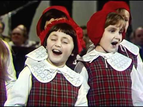 Киара - Песня Красной Шапочки ✴ Kiara - Song Little Red Riding Hood