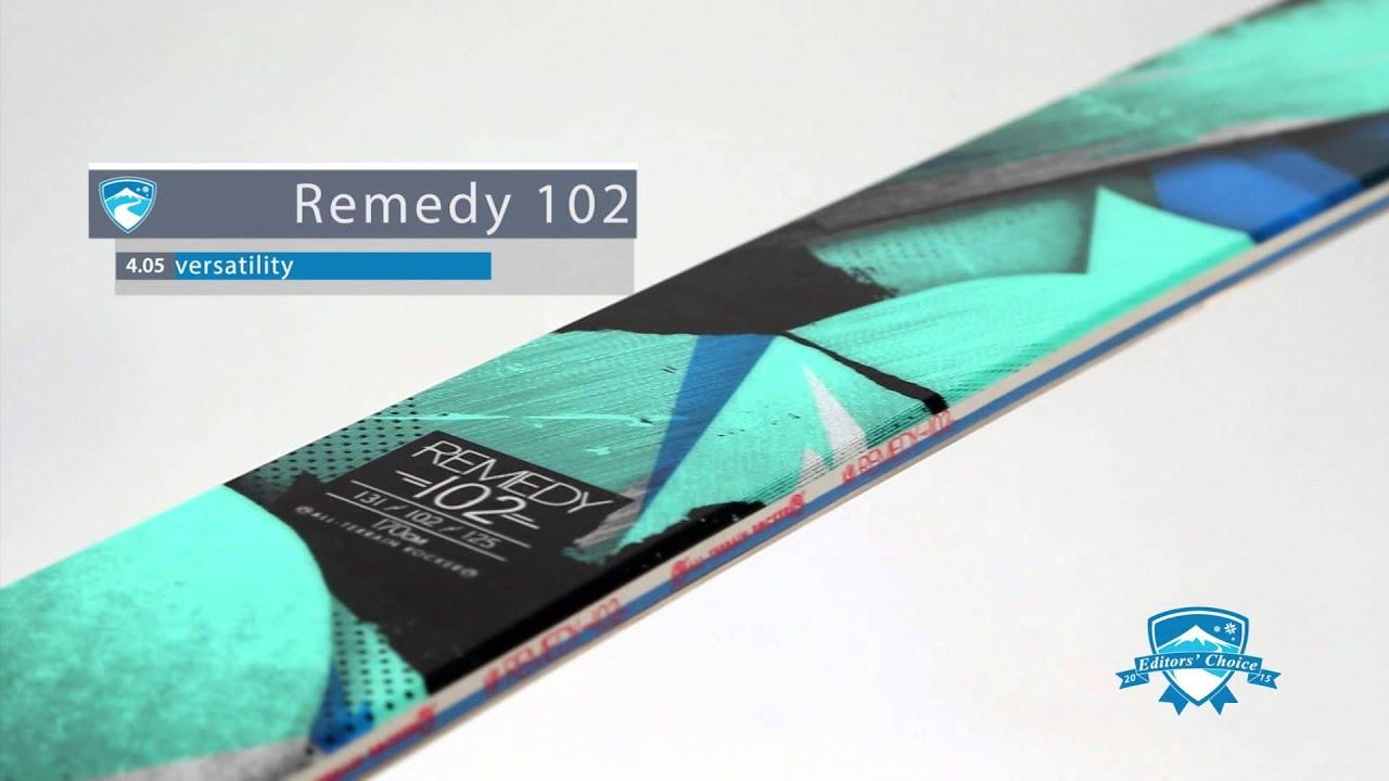 2015 K2 Remedy 102